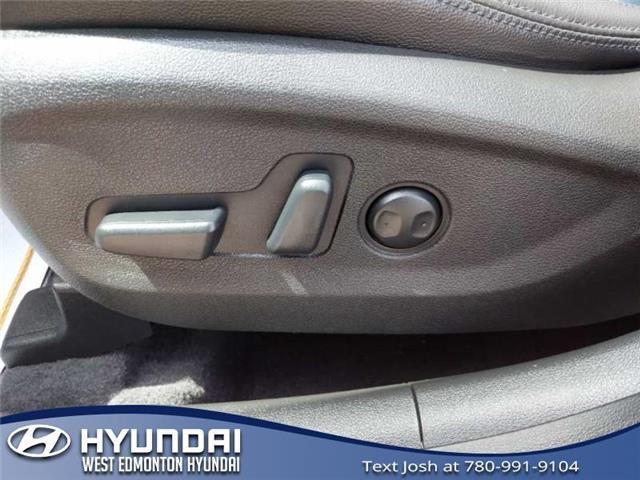 2016 Hyundai Tucson  (Stk: 96429A) in Edmonton - Image 19 of 28