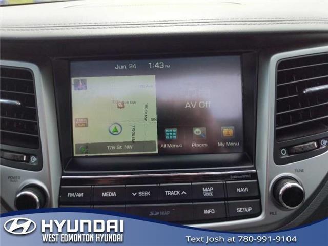 2016 Hyundai Tucson  (Stk: 96429A) in Edmonton - Image 21 of 28