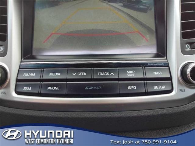2016 Hyundai Tucson  (Stk: 96429A) in Edmonton - Image 24 of 28