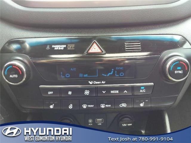 2016 Hyundai Tucson  (Stk: 96429A) in Edmonton - Image 25 of 28