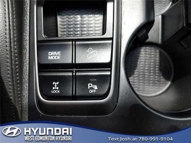 2016 Hyundai Tucson  (Stk: 96429A) in Edmonton - Image 27 of 28