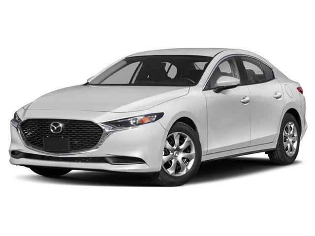 2019 Mazda Mazda3 GX (Stk: M19266) in Saskatoon - Image 1 of 9