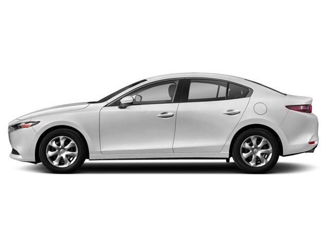 2019 Mazda Mazda3 GX (Stk: M19266) in Saskatoon - Image 2 of 9