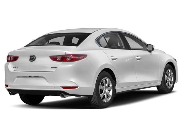 2019 Mazda Mazda3 GX (Stk: M19266) in Saskatoon - Image 3 of 9