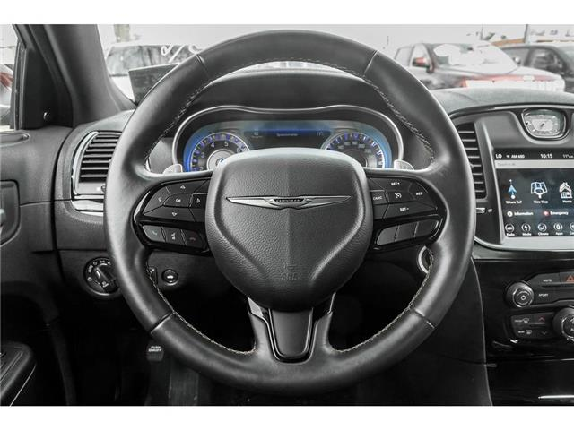 Used 2018 Chrysler 300 S for Sale in Mississauga