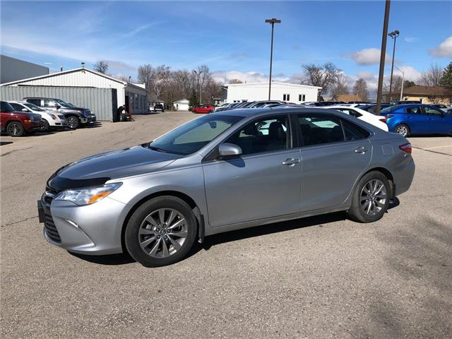 2015 Toyota Camry XLE (Stk: U04719) in Goderich - Image 1 of 19