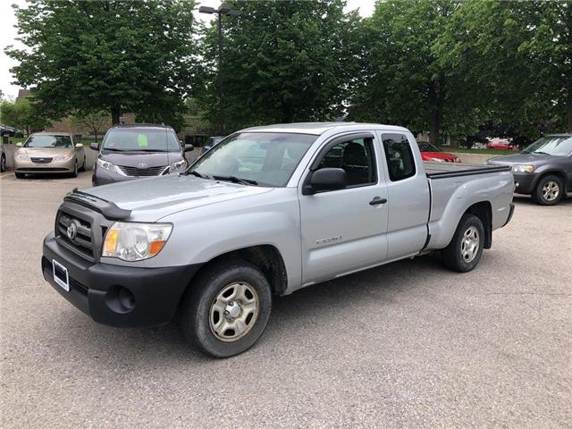 2010 Toyota Tacoma Base (Stk: U13119) in Goderich - Image 1 of 9