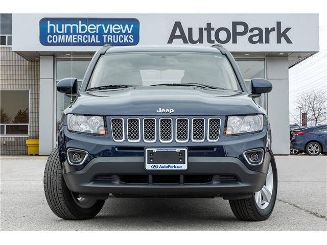 2017 Jeep Compass Sport/North (Stk: APR3273) in Mississauga - Image 2 of 18