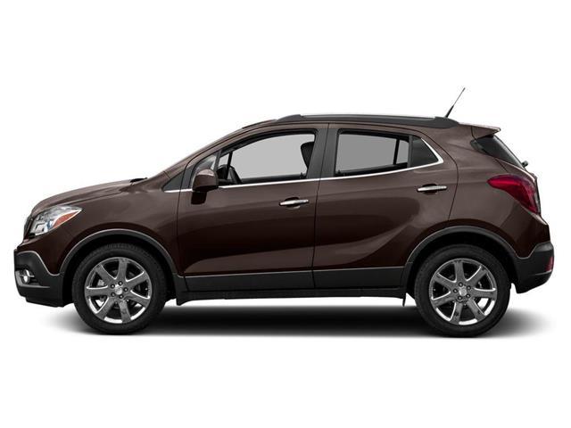 2014 Buick Encore Premium (Stk: 29252A) in Saskatoon - Image 2 of 10
