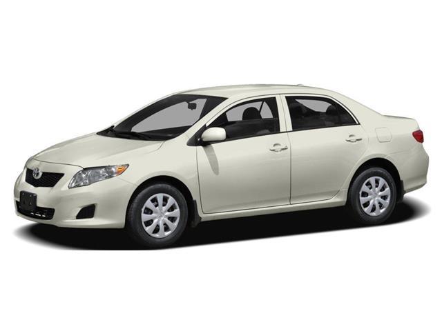 2010 Toyota Corolla  (Stk: 29236A) in Saskatoon - Image 1 of 3