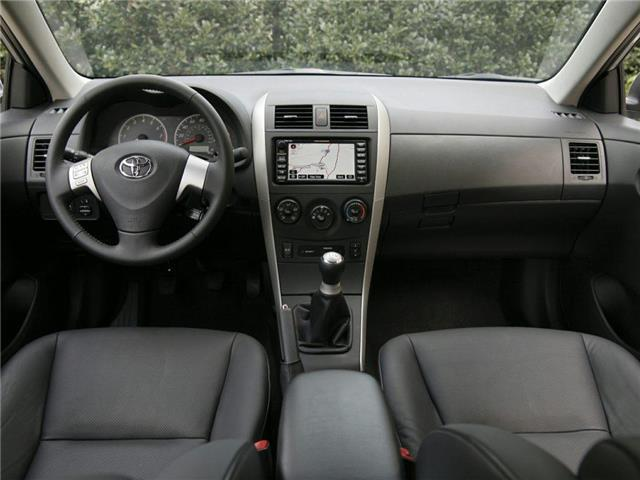 2010 Toyota Corolla  (Stk: 29236A) in Saskatoon - Image 2 of 3