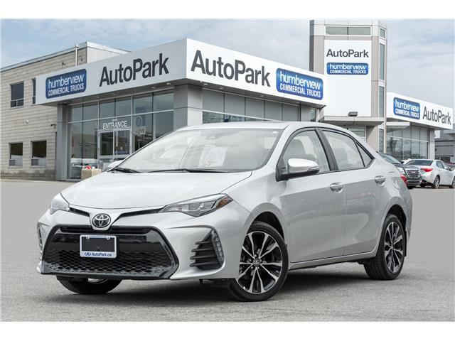 2019 Toyota Corolla SE (Stk: APR3314) in Mississauga - Image 1 of 20