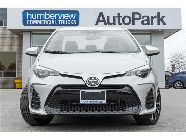2019 Toyota Corolla SE (Stk: APR3314) in Mississauga - Image 2 of 20