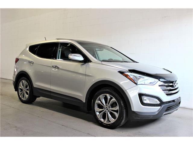 2013 Hyundai Santa Fe Sport  (Stk: 058654) in Vaughan - Image 1 of 30