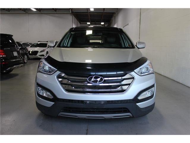 2013 Hyundai Santa Fe Sport  (Stk: 058654) in Vaughan - Image 2 of 30
