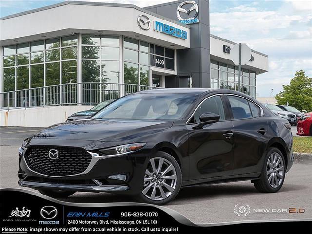2019 Mazda Mazda3 GT (Stk: 19-0645) in Mississauga - Image 1 of 24