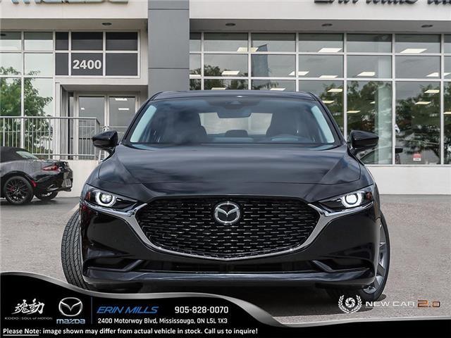 2019 Mazda Mazda3 GT (Stk: 19-0645) in Mississauga - Image 2 of 24