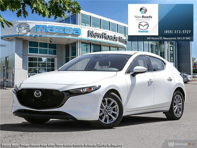 2019 Mazda Mazda3 GS (Stk: 41192) in Newmarket - Image 1 of 23