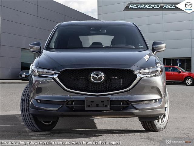 2019 Mazda CX-5 Signature (Stk: 19-555) in Richmond Hill - Image 2 of 23