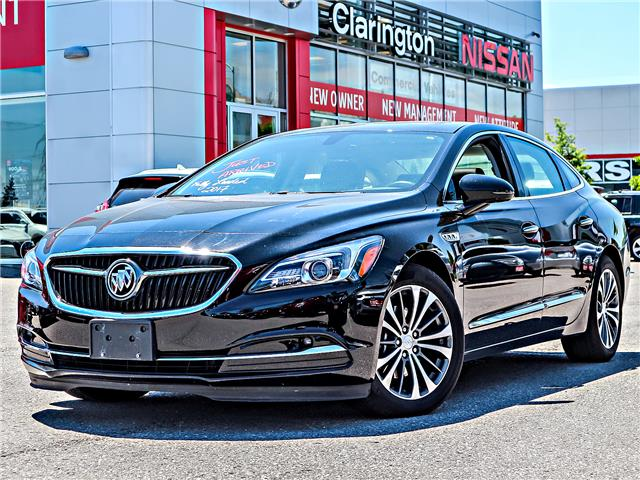 2017 Buick LaCrosse Essence (Stk: KC764239A) in Bowmanville - Image 1 of 28