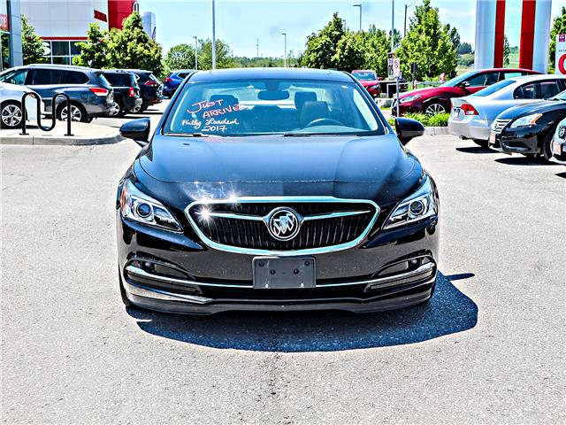 2017 Buick LaCrosse Essence (Stk: KC764239A) in Bowmanville - Image 2 of 28