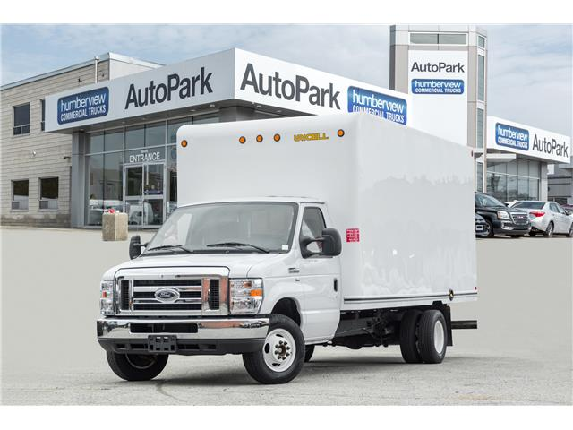 2018 Ford E-450 Cutaway Base (Stk: CTDR3500  UNICEL ) in Mississauga - Image 1 of 16