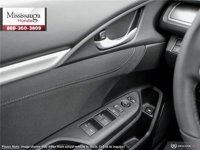 2019 Honda Civic EX (Stk: 326560) in Mississauga - Image 16 of 23