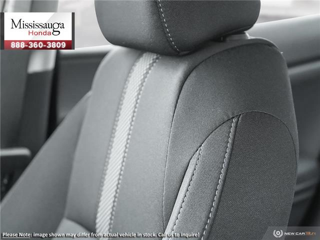 2019 Honda Civic EX (Stk: 326560) in Mississauga - Image 20 of 23