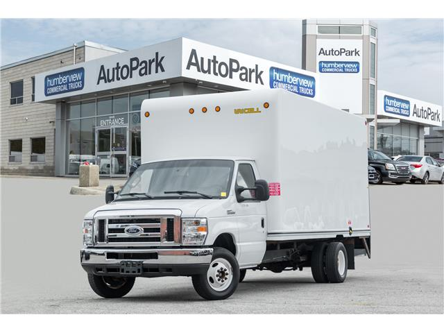 2016 Ford E-450 Cutaway Base (Stk: CTDR2947 UNICEL) in Mississauga - Image 1 of 19