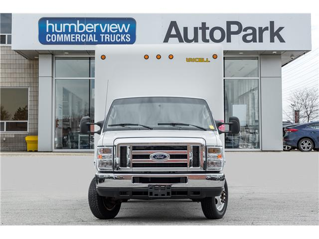 2016 Ford E-450 Cutaway Base (Stk: CTDR2947 UNICEL) in Mississauga - Image 2 of 19