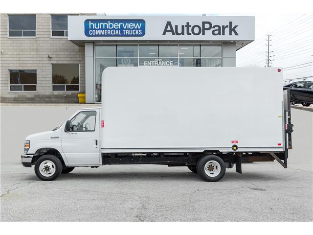 2016 Ford E-450 Cutaway Base (Stk: CTDR2947 UNICEL) in Mississauga - Image 3 of 19