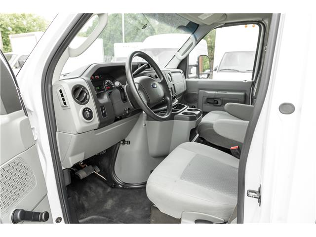 2016 Ford E-450 Cutaway Base (Stk: CTDR2947 UNICEL) in Mississauga - Image 9 of 19