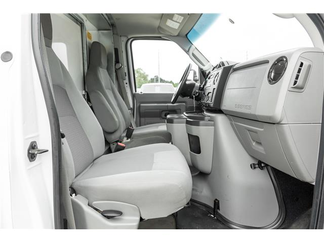 2016 Ford E-450 Cutaway Base (Stk: CTDR2947 UNICEL) in Mississauga - Image 13 of 19