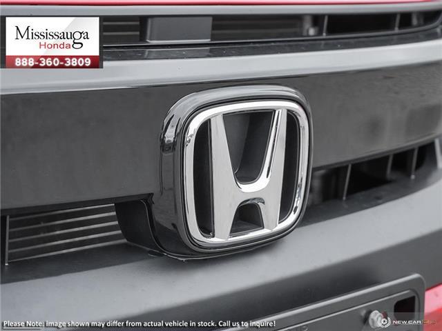2019 Honda Civic EX (Stk: 326561) in Mississauga - Image 9 of 23