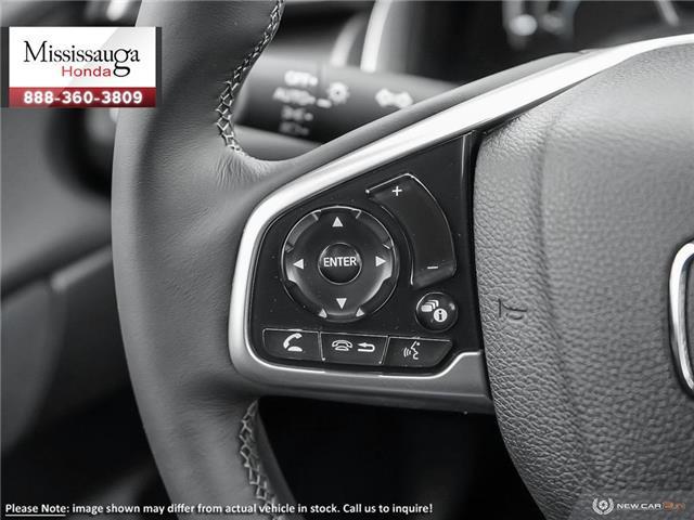 2019 Honda Civic EX (Stk: 326561) in Mississauga - Image 15 of 23