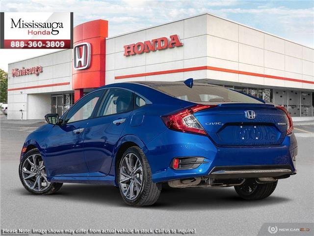2019 Honda Civic Touring (Stk: 326563) in Mississauga - Image 4 of 23