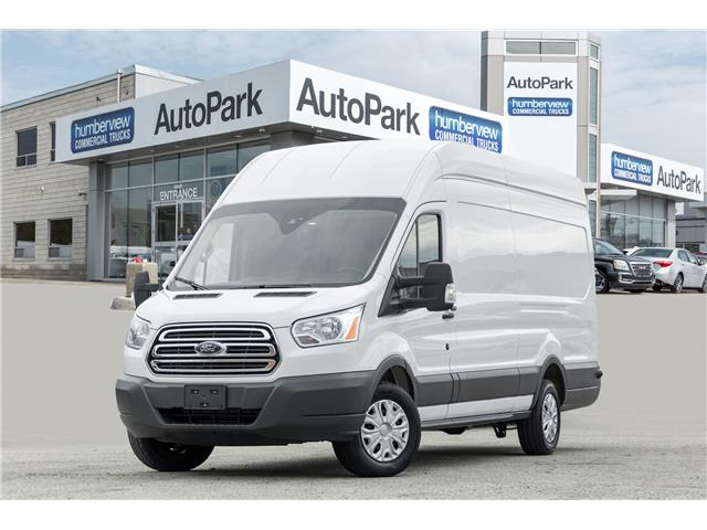 2018 Ford Transit-250 Base (Stk: CTDR3501 MED ROOF) in Mississauga - Image 1 of 21