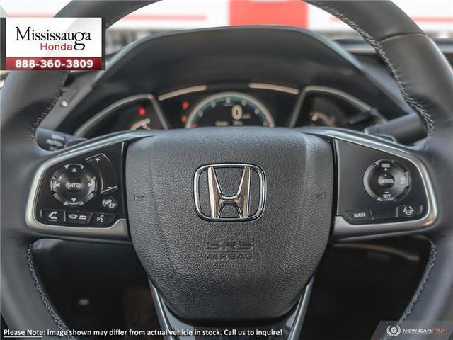 2019 Honda Civic Touring (Stk: 326563) in Mississauga - Image 13 of 23