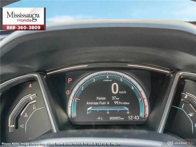2019 Honda Civic Touring (Stk: 326563) in Mississauga - Image 14 of 23
