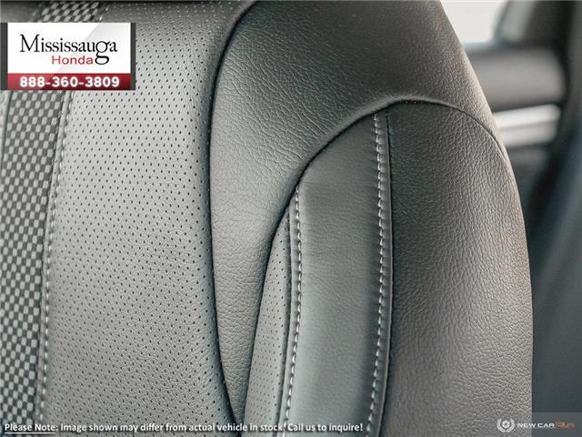2019 Honda Civic Touring (Stk: 326563) in Mississauga - Image 20 of 23
