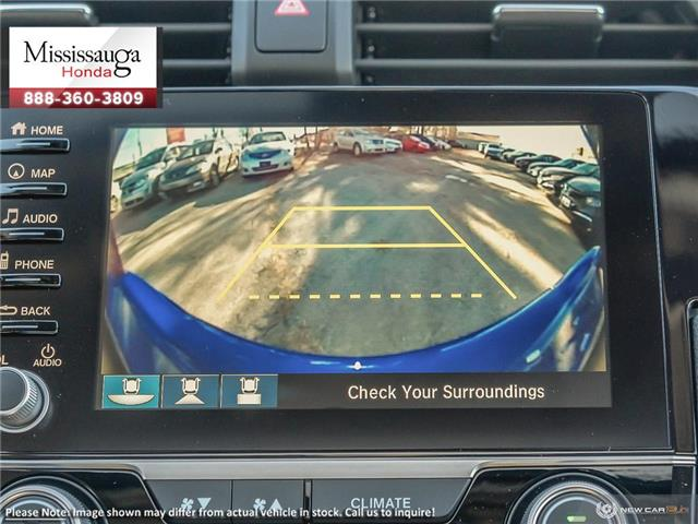 2019 Honda Civic Touring (Stk: 326563) in Mississauga - Image 23 of 23