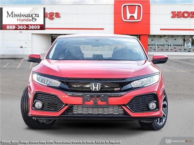 2019 Honda Civic Si Base (Stk: 326568) in Mississauga - Image 2 of 23