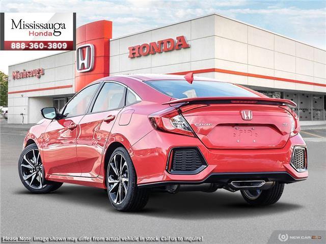 2019 Honda Civic Si Base (Stk: 326568) in Mississauga - Image 4 of 23