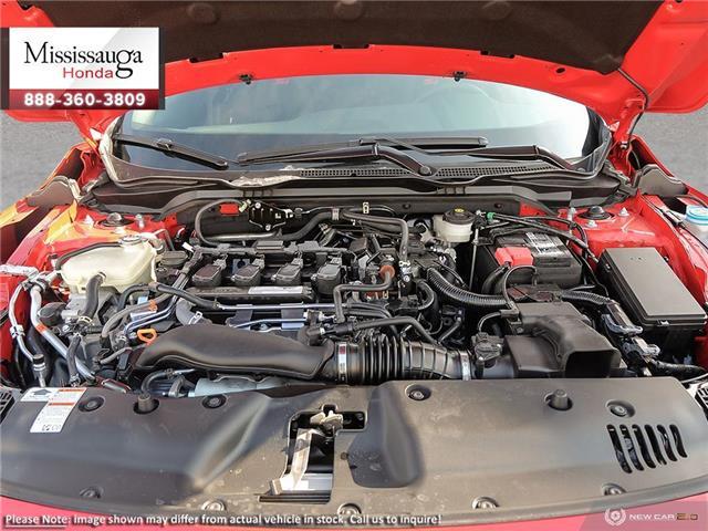 2019 Honda Civic Si Base (Stk: 326568) in Mississauga - Image 6 of 23
