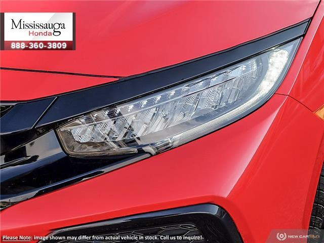 2019 Honda Civic Si Base (Stk: 326568) in Mississauga - Image 10 of 23