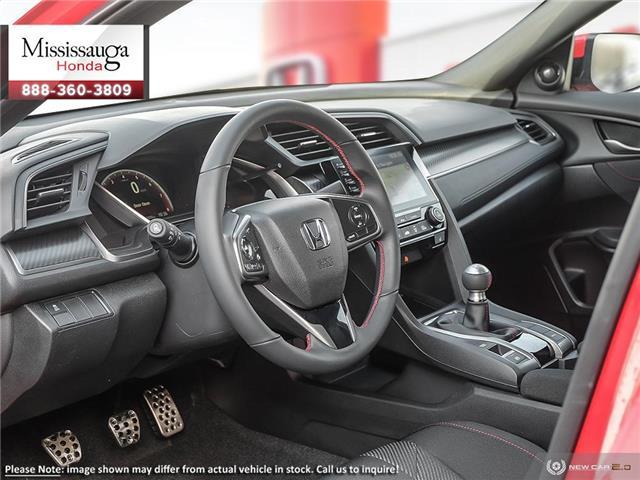 2019 Honda Civic Si Base (Stk: 326568) in Mississauga - Image 12 of 23