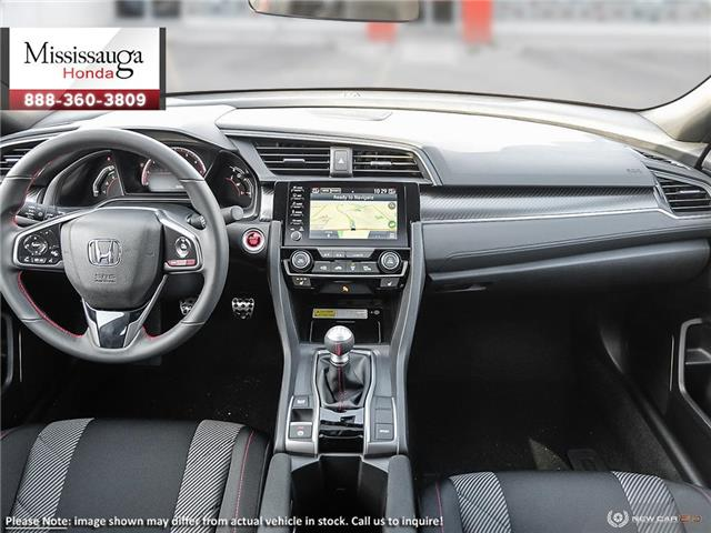 2019 Honda Civic Si Base (Stk: 326568) in Mississauga - Image 22 of 23