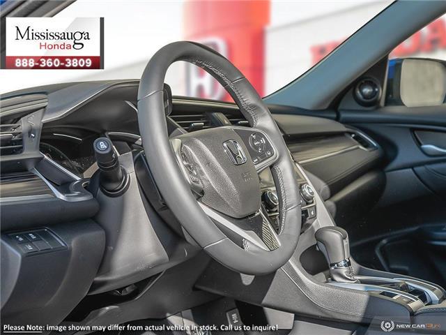 2019 Honda Civic Touring (Stk: 326564) in Mississauga - Image 12 of 23