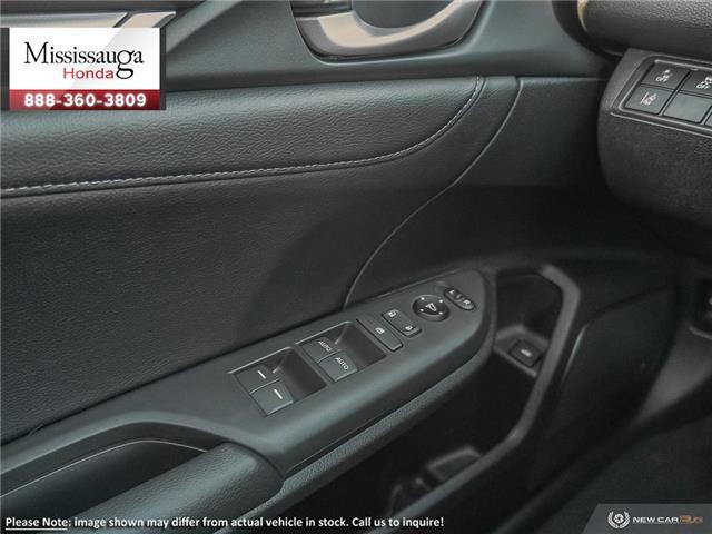 2019 Honda Civic Touring (Stk: 326564) in Mississauga - Image 16 of 23