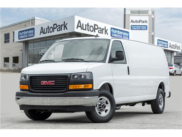 2018 GMC Savana 2500 (Stk: CTDR3528 2500) in Mississauga - Image 1 of 20